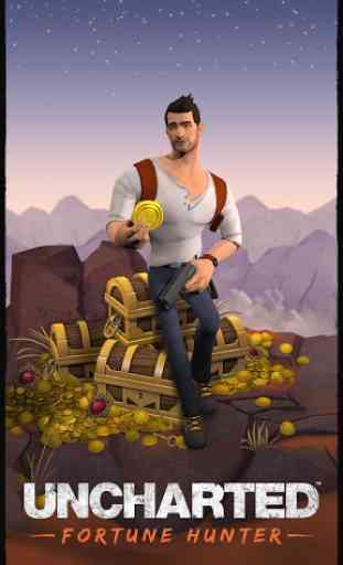 UNCHARTED: Fortune Hunter™ 1
