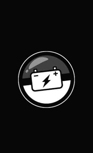 Battery Saver for Go Free 3