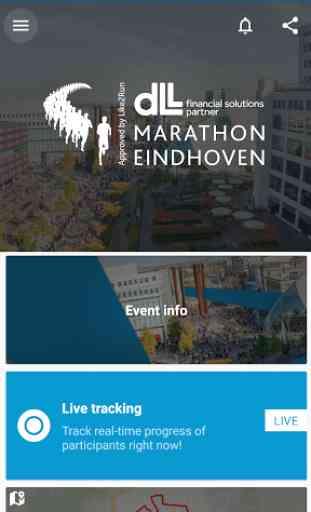 DLL Marathon Eindhoven 1