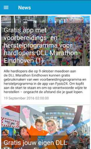 DLL Marathon Eindhoven 4