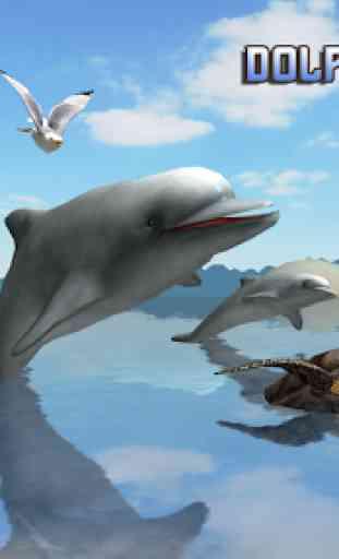 Dolphin Survival Simulator 1