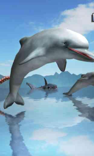 Dolphin Survival Simulator 2