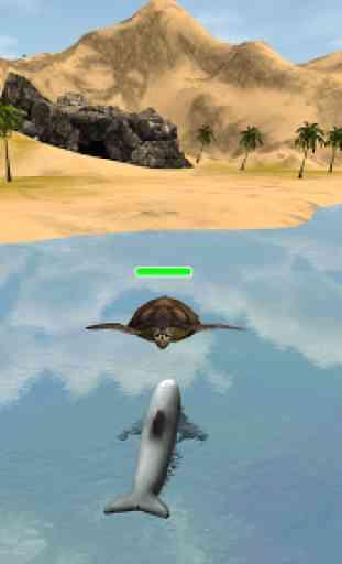 Dolphin Survival Simulator 4