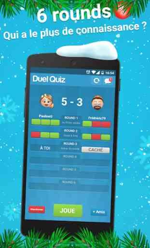 Duel Quiz PREMIUM 3