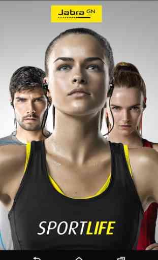 Jabra Sport Life 1