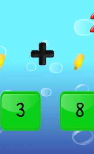 Jeux Éducatifs Préscolaire CP 1