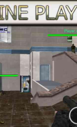 Modern Assault Multiplayer HD 2