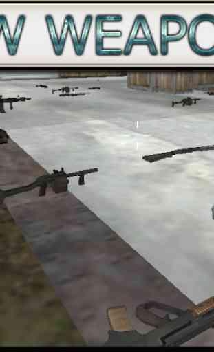 Modern Assault Multiplayer HD 4