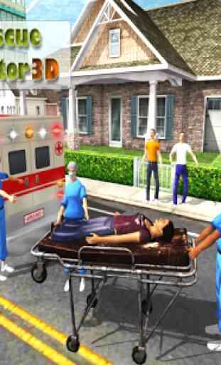 911 Hero Emergency Rescue 1