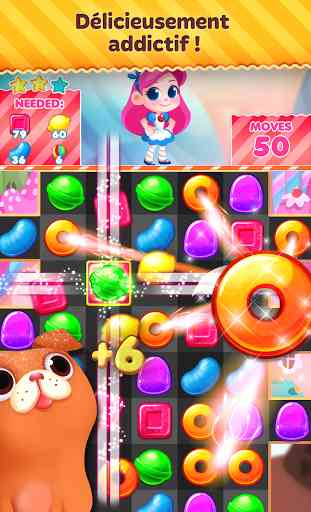 Candy Blast Mania 1