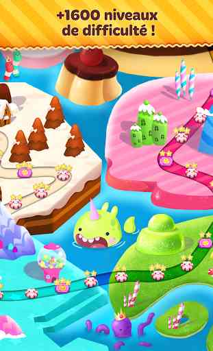 Candy Blast Mania 3