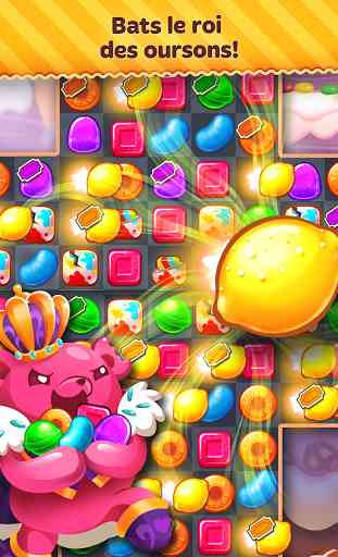 Candy Blast Mania 4