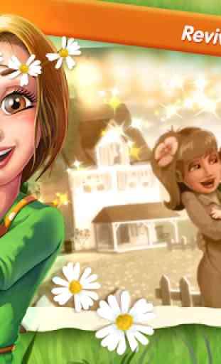 Delicious - Childhood Memories 1