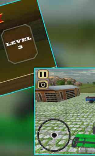 Forage Harvester Simulator 2