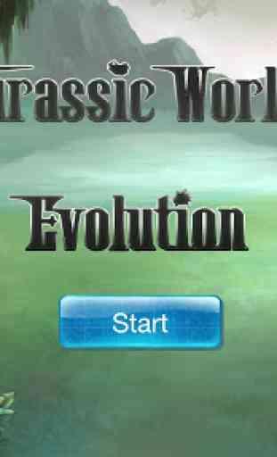 Jurassic World - Evolution 2