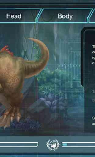 Jurassic World - Evolution 3
