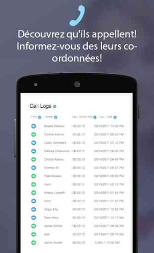 PhoneWatcher - Mobile Tracker 3