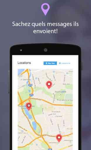 PhoneWatcher - Mobile Tracker 4