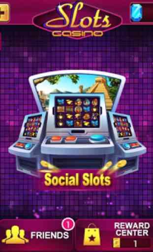 Slots Casino Party™ 2