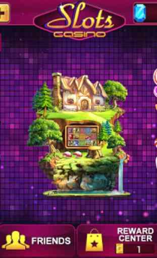Slots Casino Party™ 3