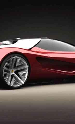 Super car sounds 1