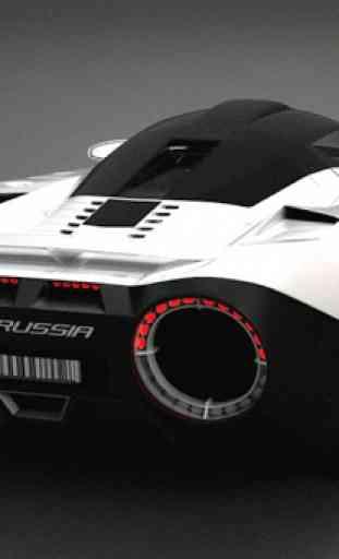 Super car sounds 2