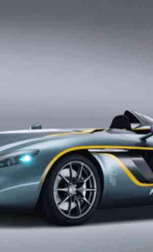 Super car sounds 3