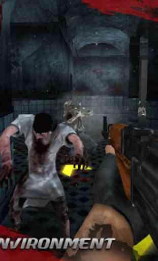 Finale Guerre Zombie 2