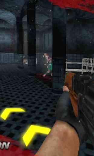 Finale Guerre Zombie 3