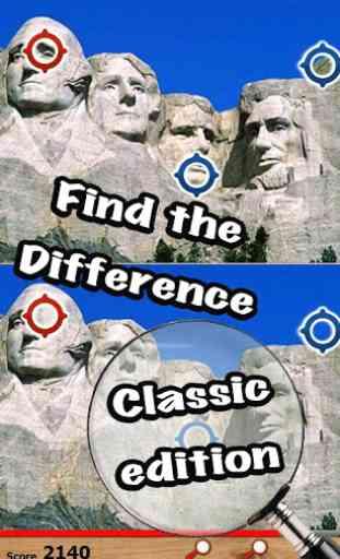 Find It ™ Trouvez différences 1