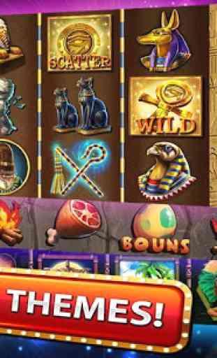 Slots Fever - Free VegasSlots 1