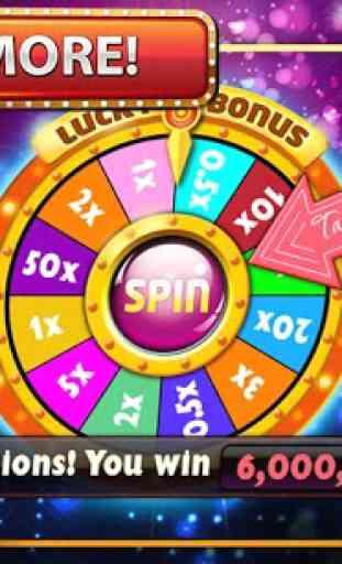 Slots Fever - Free VegasSlots 3