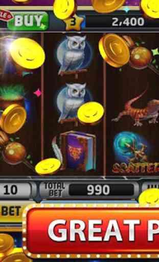 Slots Fever - Free VegasSlots 4