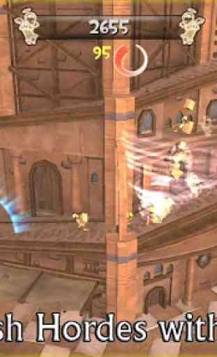 Babel Rising 3D! 3