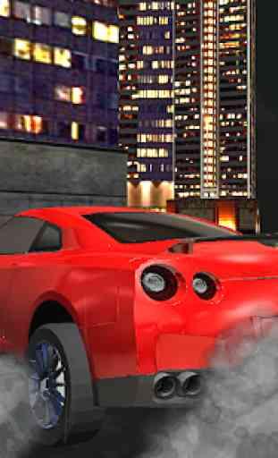 City Night Drift 4