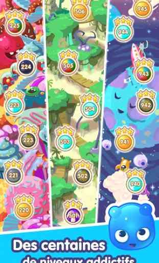 Jelly Splash - Line Match 3 2