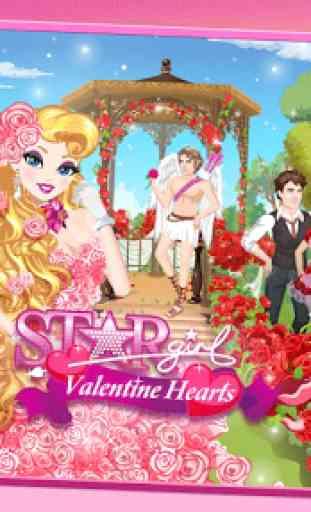 Star Girl: Cœurs de Valentins 1
