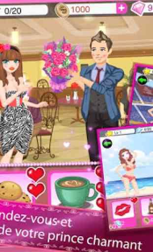 Star Girl: Cœurs de Valentins 3