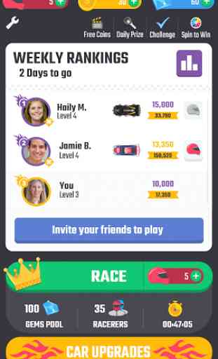 WildRide Race & Shoot 2