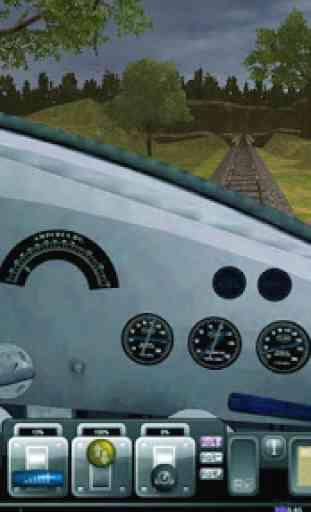 Euro Train Simulator 2016 2