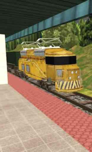 Euro Train Simulator 2016 3