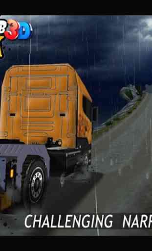 MMX Hill Climb Racing Truck 3D 1