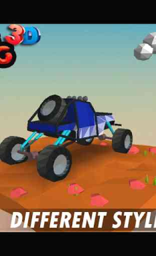 MMX Mountain Offroad Racing 1