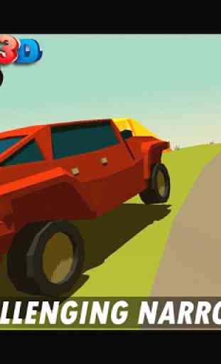 MMX Mountain Offroad Racing 3