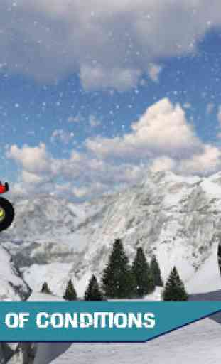 MMX Racing Hill Climb 3