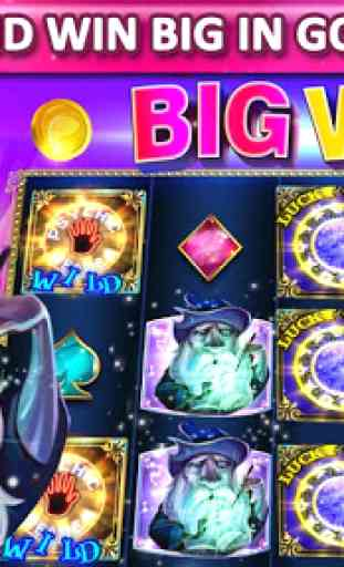 Slots Tournament 3