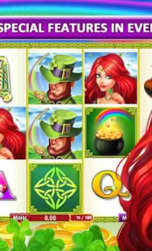 Slots Tournament 4