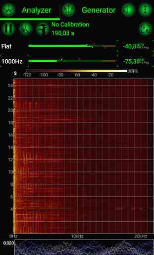 AudioAnalyzer 3