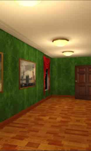 Freddy's Mansion 2