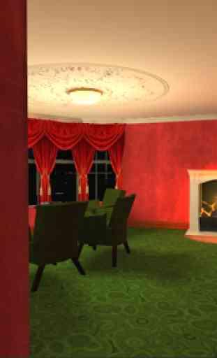 Freddy's Mansion 3